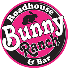 The Bunny Ranch Bar Logo